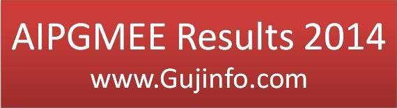 AIPGMEE Results 2014 Date Declared on nbe.gov .in  AIPGMEE Results 2014 Date Declared on nbe.gov.in
